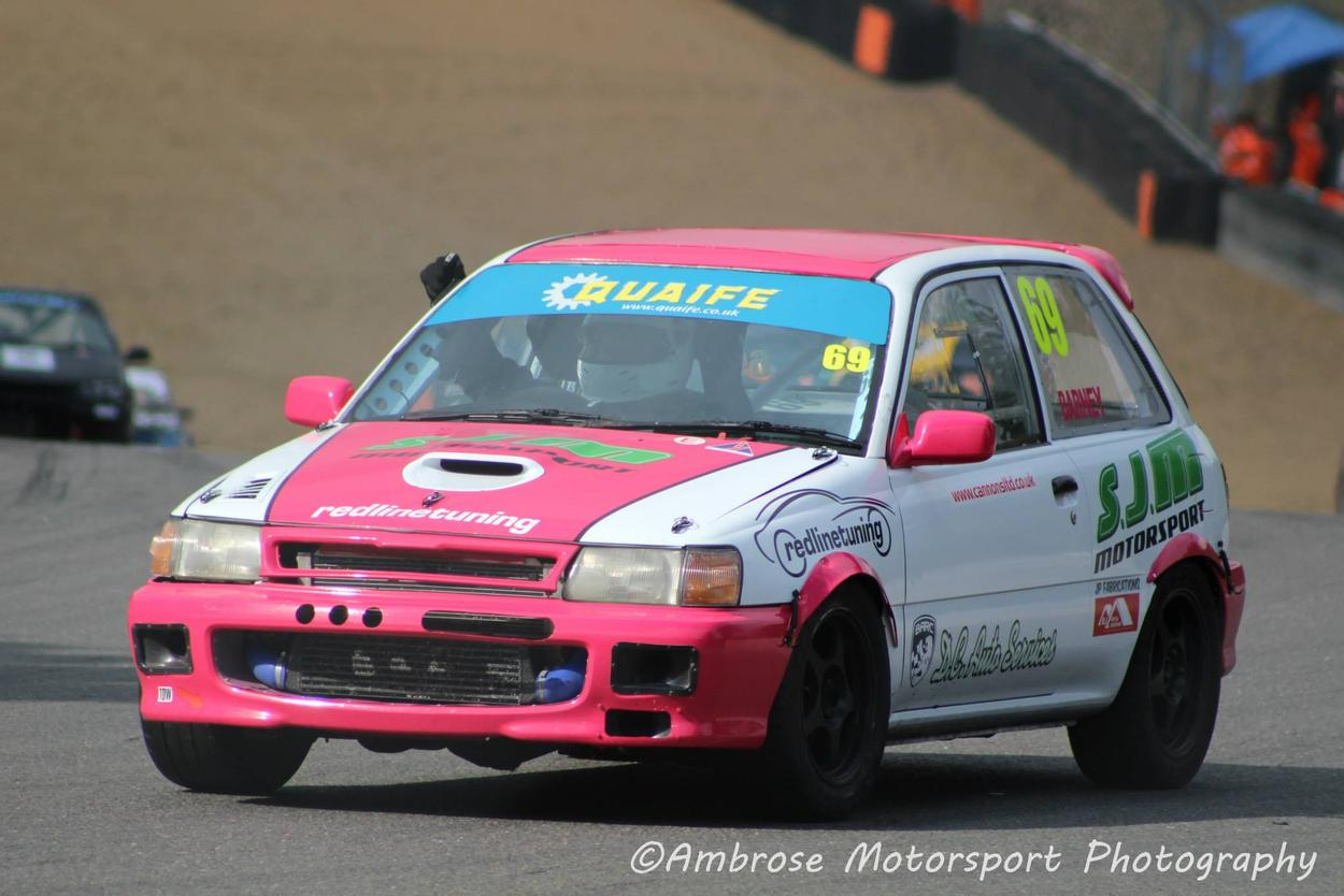 Race cars redline racing 205 gti qmn dmn tin tops thunder saloons