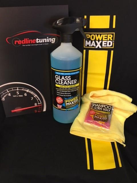 CAR CLEANING PRODUCTS POWER MAXED POLISH TFR WASH  WAX SNOW FOAM