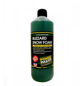 Power Maxed Blizzard Snow Foam 1 litre