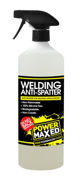 Power Maxed Welding Anti Splatter 1 litre