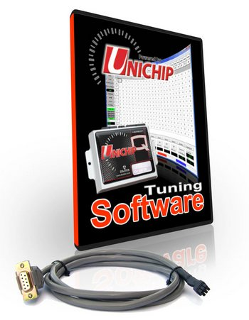 unichip dastec remap power
